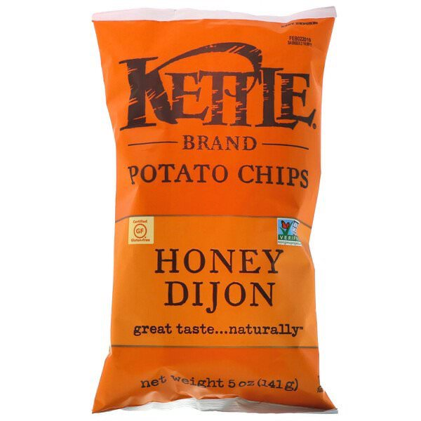 Kettle Foods, ポテトチップス