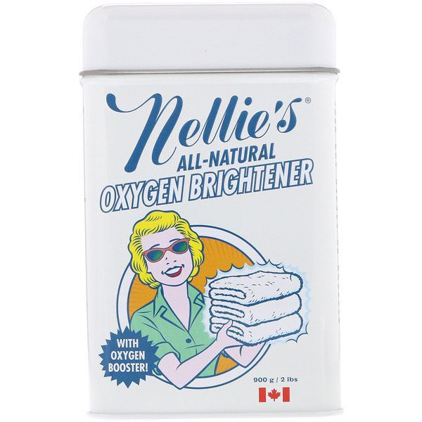 Nellie's, オキシジェン漂白剤