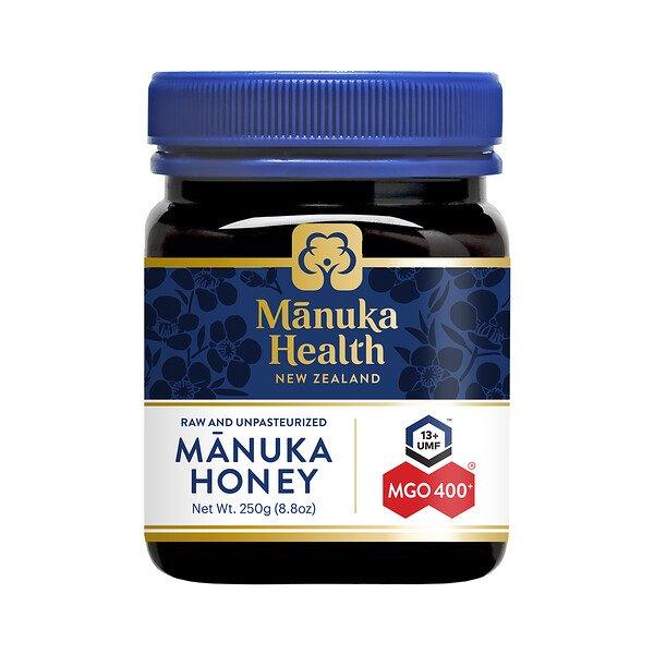 Manuka Health, マヌカハニー