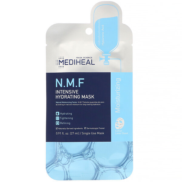 Mediheal, N.M.F Intensive Hydrating Mask