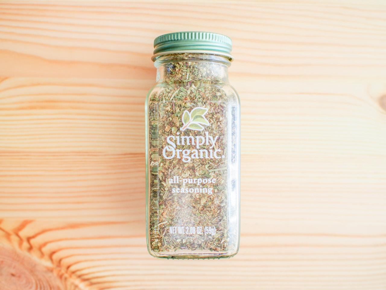 Simply Organic 万能シーズニング調味料