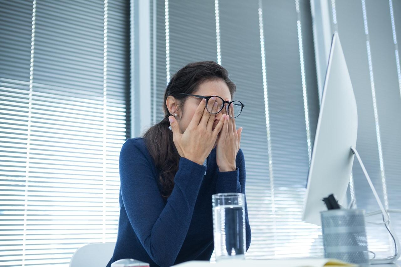 視機能の維持や疲れ目の予防