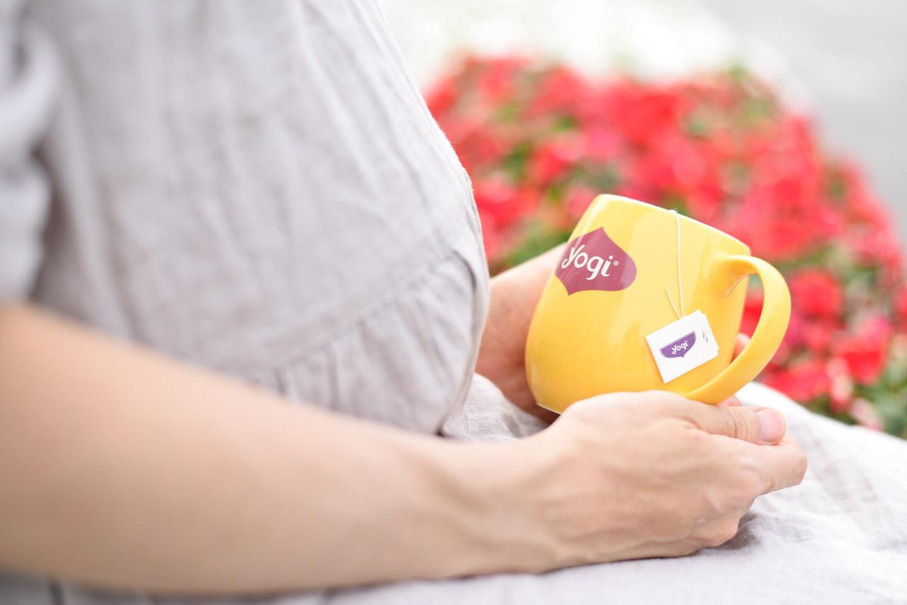 妊娠中・授乳中でも飲める?カフェインは入ってる?