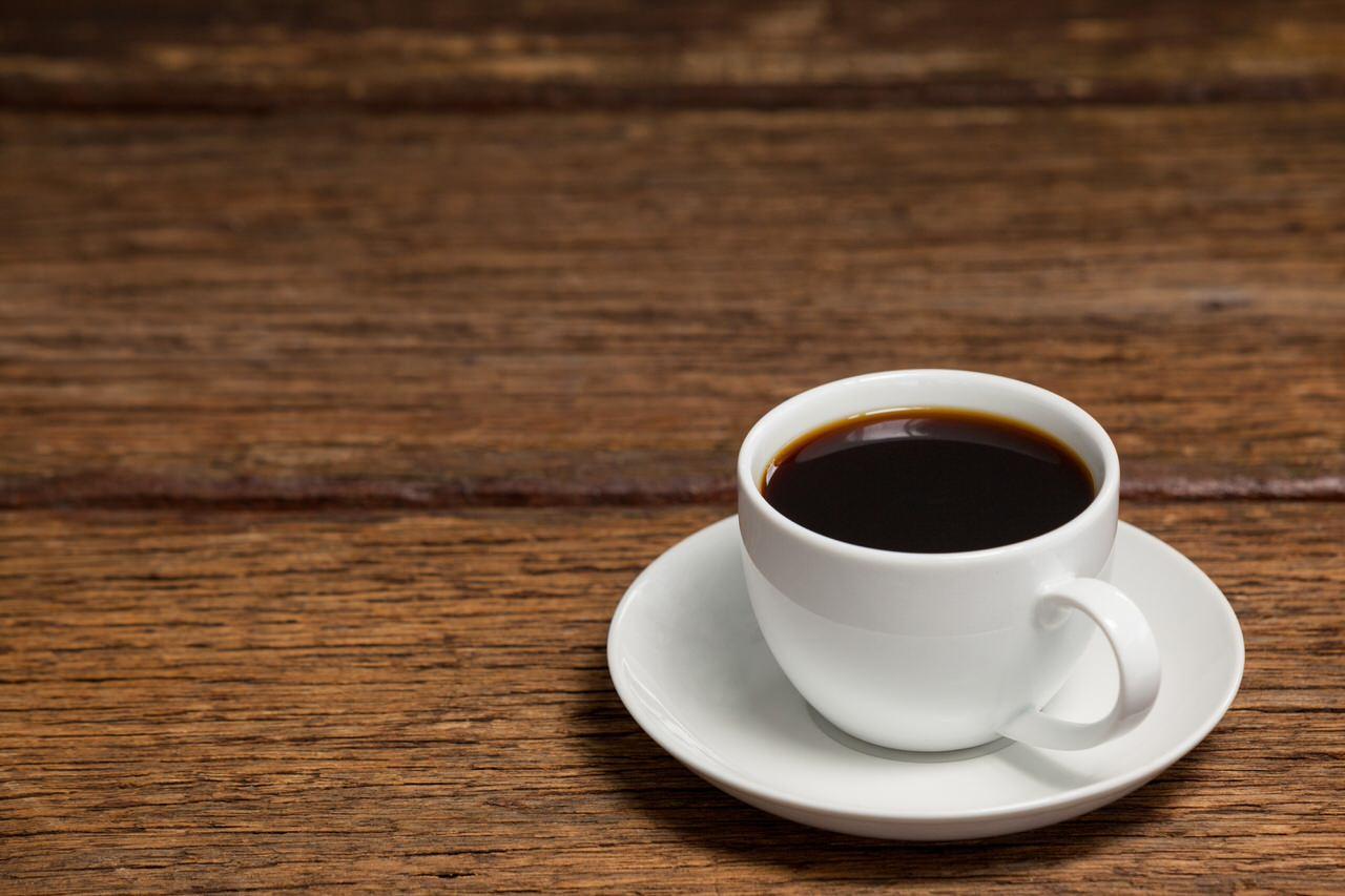 完全無欠コーヒーとは