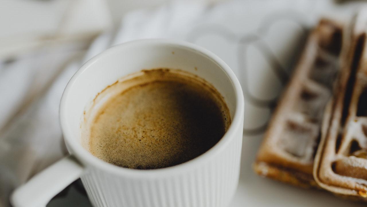 完全無欠コーヒーの作り方・レシピ