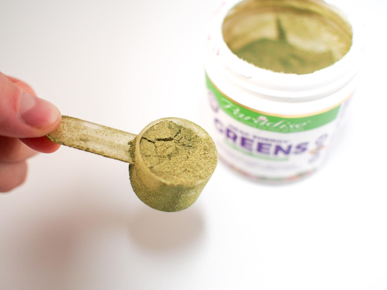 エネルギーグリーン青汁の効果